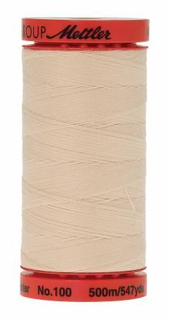 Metrosene Poly  Muslin 50wt 500M Thread - 9145-0778