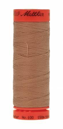 Metrosene Poly Oat Straw 50wt 150M Thread - 9161-0260