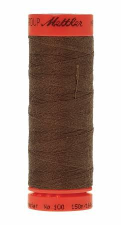 Metrosene Poly Pecan 50wt 150M Thread - 9161-1223