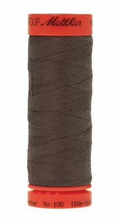 Metrosene Poly Pewter 50wt 150M Thread - 9161-1239
