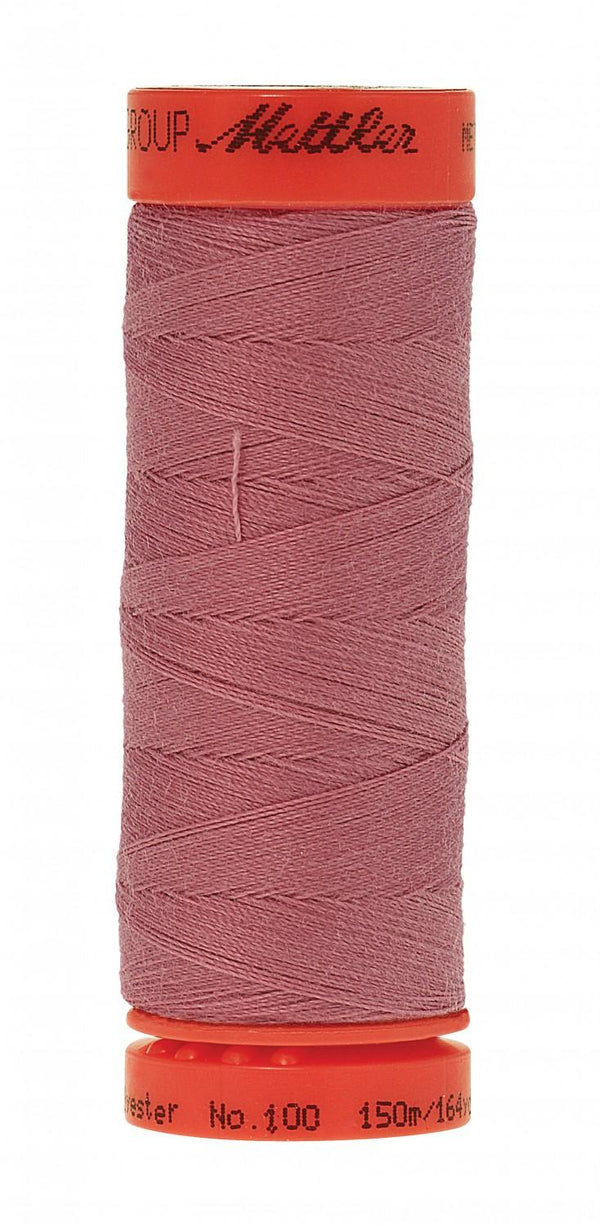 Metrosene Poly Pink Rose 50wt 150M Thread - 9161-0156