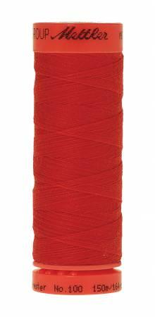 Metrosene Poly Poppy 50wt 150M Thread - 9161-1458
