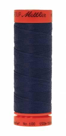 Metrosene Poly Prussian Blue 50wt 150M Thread - 9161-1467