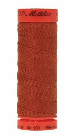 Metrosene Poly Reddish Oc 50wt 150M Thread - 9161-1288