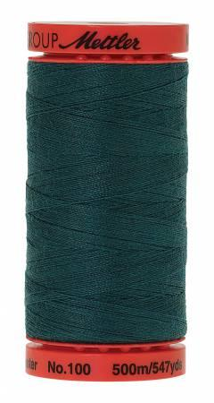 Metrosene Poly  Spruce 50wt 500M Thread - 9145-0314