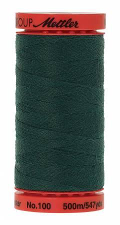 Metrosene Poly  Swamp 50wt 500M Thread - 9145-0757