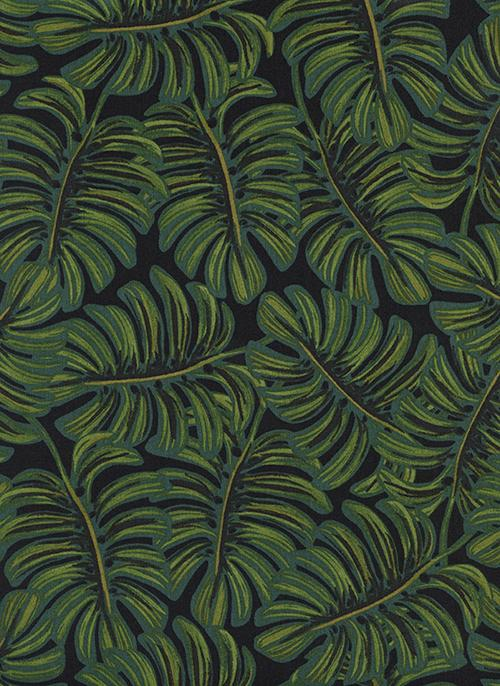 Monstera Black Lawn 8038-16
