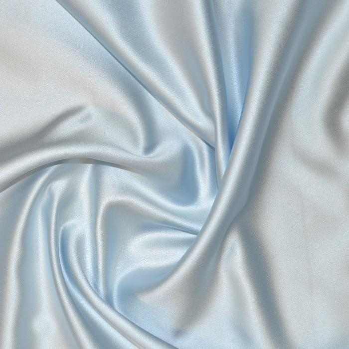 Mystique Satin 5161 Ice Blue