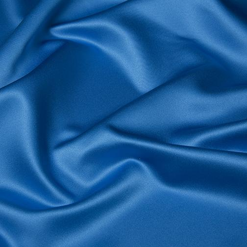 Mystique Satin 5161 Jewel Blue