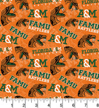 NCAA-Florida A&M FAM-1178