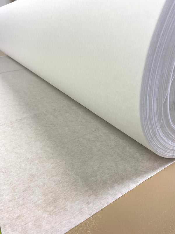 "Non Woven Interfacing 50"" wide"