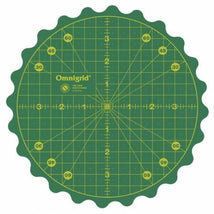 Omnigrid Rotating Mat 8in 8WGR
