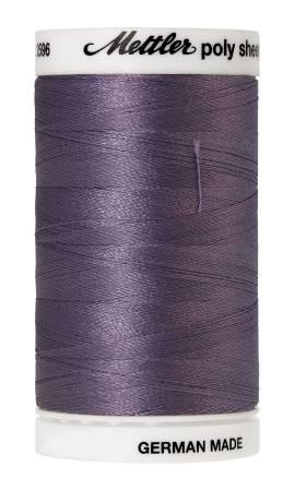 Poly Sheen Embroidery Thread Amethyst Rose - 40wt 875yds
