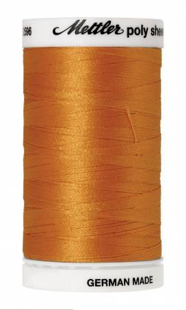 Poly Sheen Embroidery Thread Candlight - 40wt 875yds