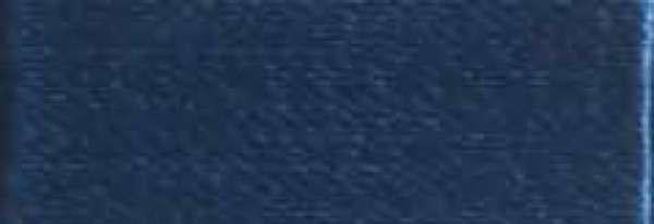 Poly Sheen Embroidery Thread Deep Sea Blue - 40wt 875yds