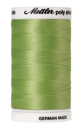Poly Sheen Embroidery Thread Kiwi - 40wt 875yds
