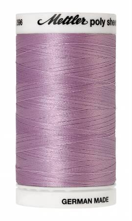 Poly Sheen Embroidery Thread Lavender - 40wt 875yds