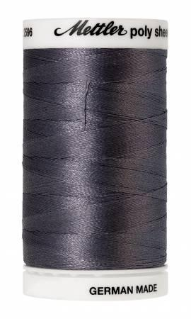 Poly Sheen Embroidery Thread Leadville - 40wt 875yds