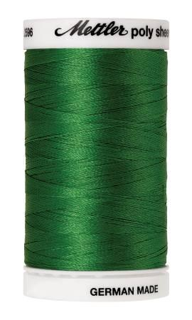 Poly Sheen Embroidery Thread Ming - 40wt 875yds