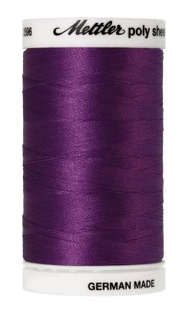 Poly Sheen Embroidery Thread Orchid - 40wt 875yds