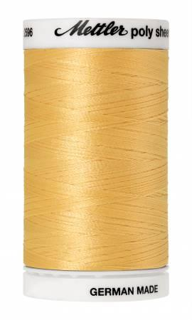 Poly Sheen Embroidery Thread Pachment - 40wt 875yds