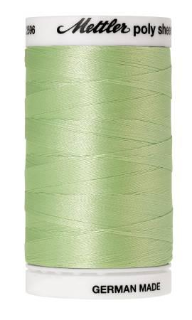 Poly Sheen Embroidery Thread Spring Frost - 40wt 875yds
