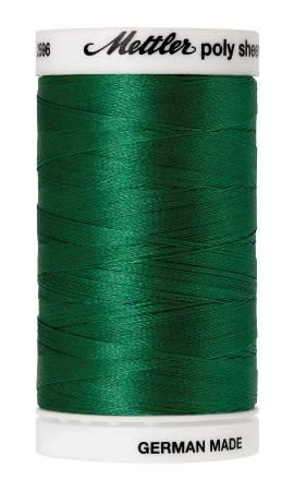 Poly Sheen Embroidery Thread Swiss Ivy - 40wt 875yds