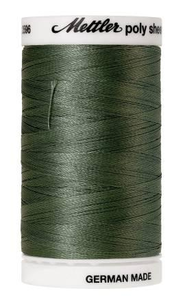 Poly Sheen Embroidery Thread Willow - 40wt 875yds