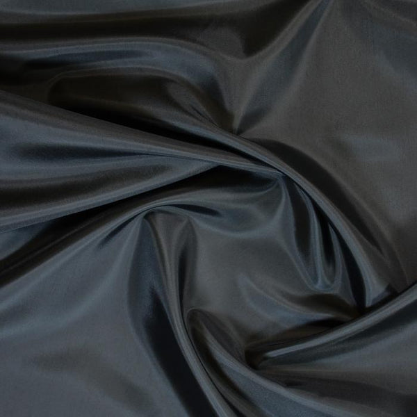 Polyester Lining 9460-Black