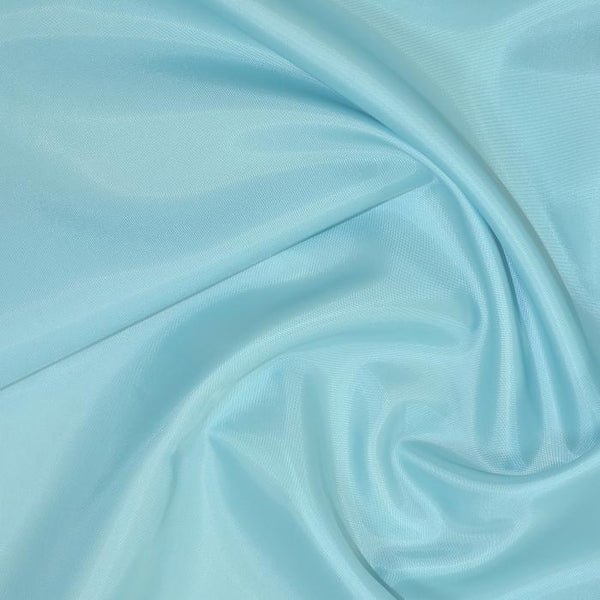 Polyester Lining 9460-Lt.Turquoise