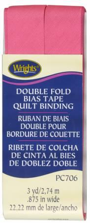 Double Fold Quilt Binding Berry Sorbet - 1177061232