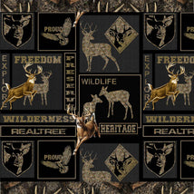 Realtree Heritage Proud Box 10249-X