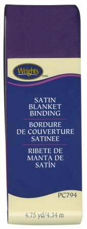 Satin Blanket Binding  - 117794572