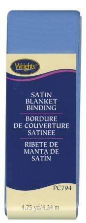 Satin Blanket Binding Porcelian - 117794121
