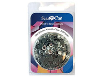 Scan-N-Cut Clear Rhinestones 20SS Refill Pack CARS20C
