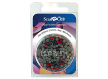 Scan-N-Cut Red Rhinestones 10SS Refill Pack CARS10R