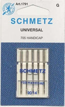 Schmetz Self-Threading Machine Needle Size 14/90 1791
