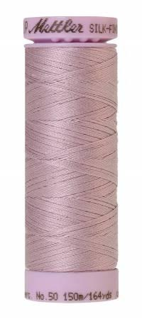 Silk-Finish Desert 50wt 150M Solid Cotton Thread