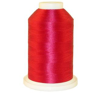 Simplicity Pro Embroidery Thread 1100yds. ETP0015 Cherry Stone