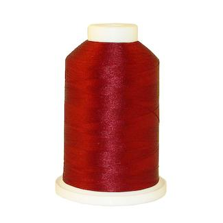 Simplicity Pro Embroidery Thread 1100yds. ETP0021 Burgundy