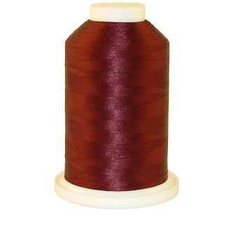 Simplicity Pro Embroidery Thread 1100yds. ETP0025 Maroon