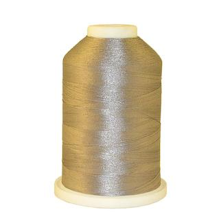 Simplicity Pro Embroidery Thread 1100yds. ETP0058 Silver