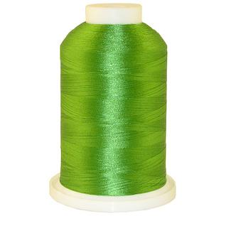 Simplicity Pro Embroidery Thread 1100yds. ETP0076 Lt Emerald Green