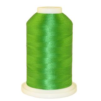 Simplicity Pro Embroidery Thread 1100yds. ETP0077 Kelly Green