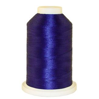 Simplicity Pro Embroidery Thread 1100yds. ETP007 Prussian Blue