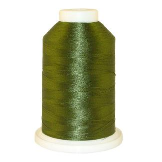 Simplicity Pro Embroidery Thread 1100yds. ETP0090 Dark Pine Green