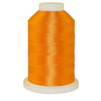 Simplicity Pro Embroidery Thread 1100yds. ETP0112 Orange Peel
