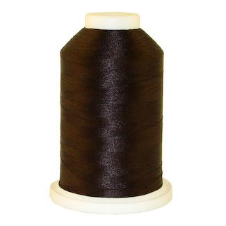 Simplicity Pro Embroidery Thread 1100yds. ETP0150 Expresso Dark