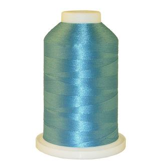 Simplicity Pro Embroidery Thread 1100yds. ETP0287 Misty Blue