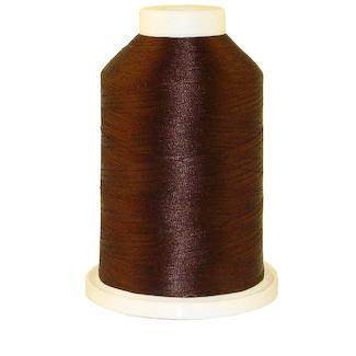 Simplicity Pro Embroidery Thread 1100yds. ETP058 Dark Brown